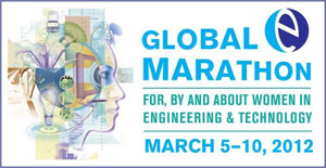 Global Marathon 2012