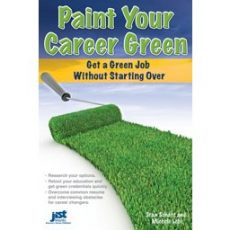 Paint Your Career Green