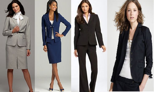 What to Wear at the Interview