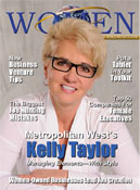 2012 Women In Business & Industry Cover