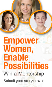 Empower Women, Enable Possibilities