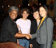 Women of Color Business Owners