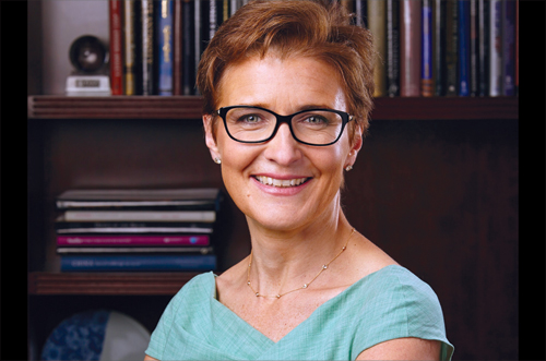 Jane Fraser