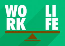 Finding Your Own Work-Life Balance