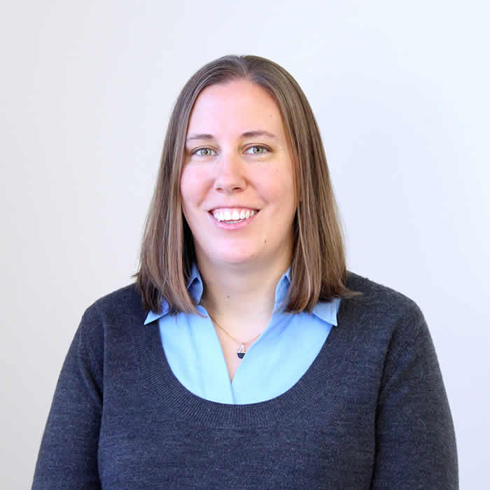 Dr. Kristen Thoreson