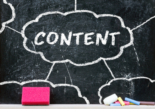 Build a Business With a Content-First Approach
