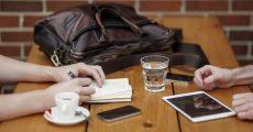 Millennials Find a Mentor