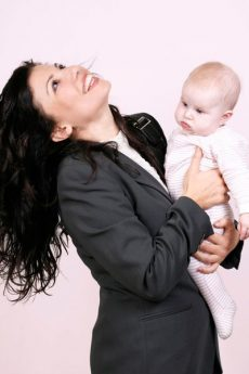 3 Ways To Prepare For Returning To Work After Maternity Leave