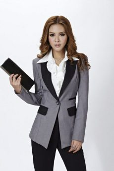 Business Fashionable