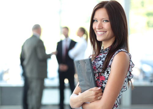 Female-Friendly Career Cities
