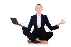 Women Balancing Business in their Lives
