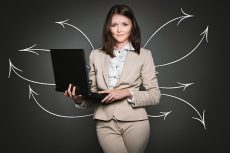 Changing the Future of Women in Business
