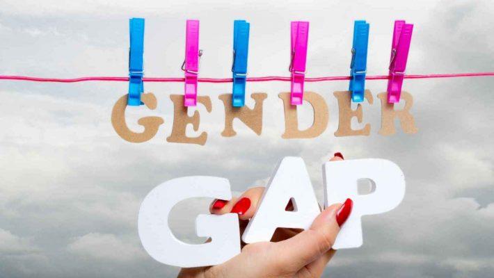 Gender parity is on the horizon...sort of